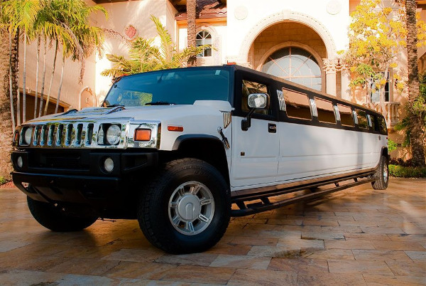 tucson limo service